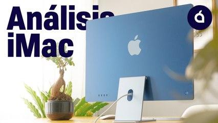 Nuevo iMac 2021, análisis: características, especificaciones y precio
