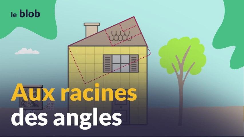 #1 Aux Racines des Angles | La science à découvert