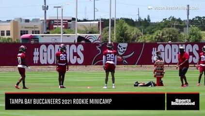 Tampa Bay Buccaneers 2021 Rookie Minicamp