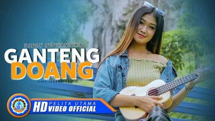 Rindy Noviantika - Ganteng Doang   DJ Remix Terbaru 2021 (Official Music Video)