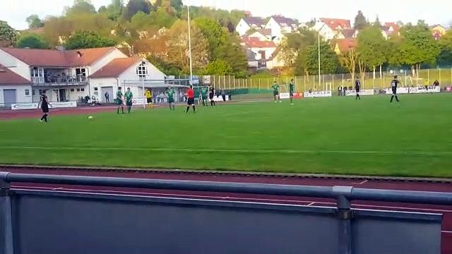 Tor Adi Bleuel - ZDF-Sportstudio