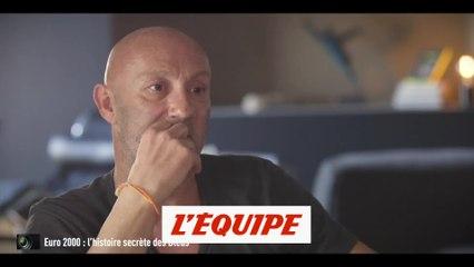 Barthez : « Il n'y a jamais penalty » - Foot - L'Équipe Enquête