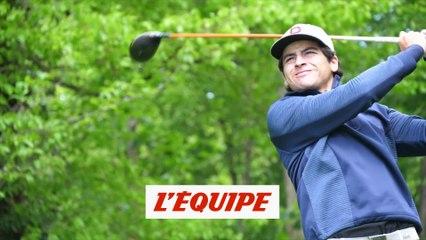 Le Bot gagne à Saint-Cloud - Golf - Win Tour
