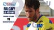Super League Rugby à XIII - Dragons Catalans vs  Warrington Wolves (J4)