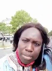 France - Macky Sall hué par les Sénégalais de la Diaspora