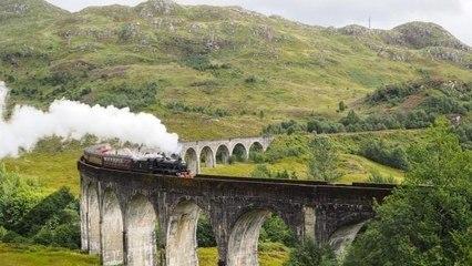Il treno di Harry Potter in Scozia: il magico percorso da vivere