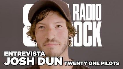 Entrevista 89 - Josh Dun (Twenty One Pilots)