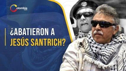 Jesús Santrich fue dado de baja en Venezuela, según la Revista Semana