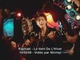 Raphael le vent de l hiver live cafe picouly version 1
