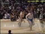 Haru Basho 2008  Day 1  SUMO LITE - Matches ONLY Xvid