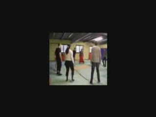 Atelier danses medievales_9 mars 2008