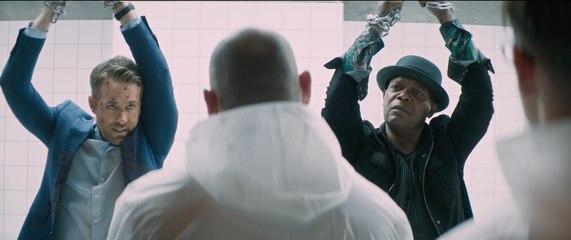 Hitman & Bodyguard 2 : bande-annonce VOST #2 (avec Ryan Reynolds et Samuel L. Jackson)