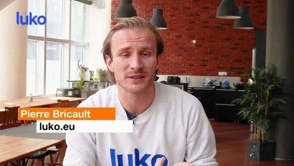 VivaTech Orange: Luko