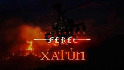 Ferec - Xatûn - [Official Music Video © 2009 Ses Plak]