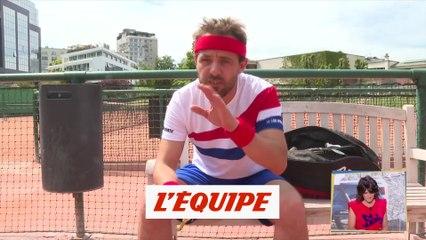 « La Petite Lucarne » de Pierre-Antoine Damecour du 1er juin 2021 - Tous sports - EDE