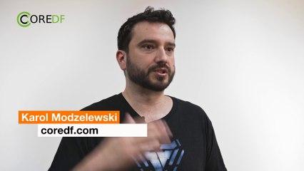 VivaTech Orange: CoreDF