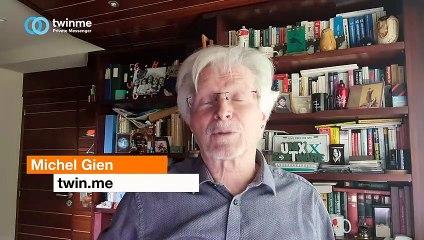 VivaTech Orange: TwinMe
