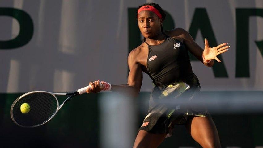 French Open Day 3 Recap: Coco Gauff, Jennifer Brady Advance