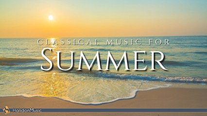 Various Artists - Classical Music for Summer