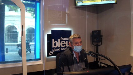 Laurent DUBLET, administrateur national d'Anticor