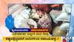 Actor Bhuvan Ponnanna & Harshika Poonacha Distributes Food Kit | Chamarajanagara