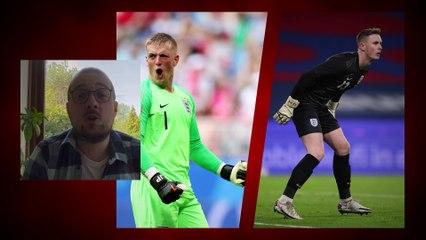 Euro 2020 - Joe Crann breaks down Gareth Southgate's selections for England's Euro 2020 squad
