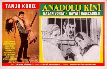 Anadolu Kini - Tanju Korel & Nazan Şoray