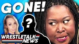 MAJOR WWE & AEW RELEASES!   WrestleTalk