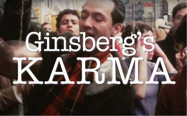 Ginsberg's Karma - Trailer