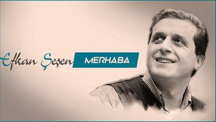 Efkan Şeşen - Merhaba - [Official Music Video © 1998 Ses Plak]