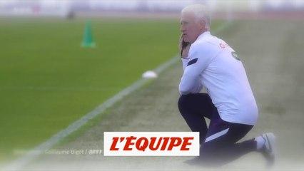 « La Petite Lucarne » de Pierre-Antoine Damecour du 02 juin 2021 - Tous sports - EDE