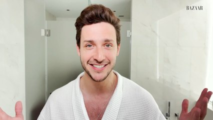 Doctor Mike's Nighttime Skincare Routine