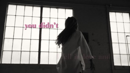 Brett Young - You Didn't
