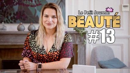 Un rouleau de jade vibrant, une nouvelle appli de scan de produits... Voici le Petit Journal de La Beauté #13