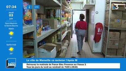 03/06/2021 - La matinale de France Bleu Provence