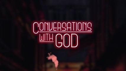 Morgan St. Jean - Conversations With God