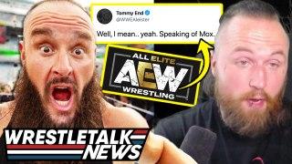 WWE Releases June 2021: Everything We Know   WrestleTalk