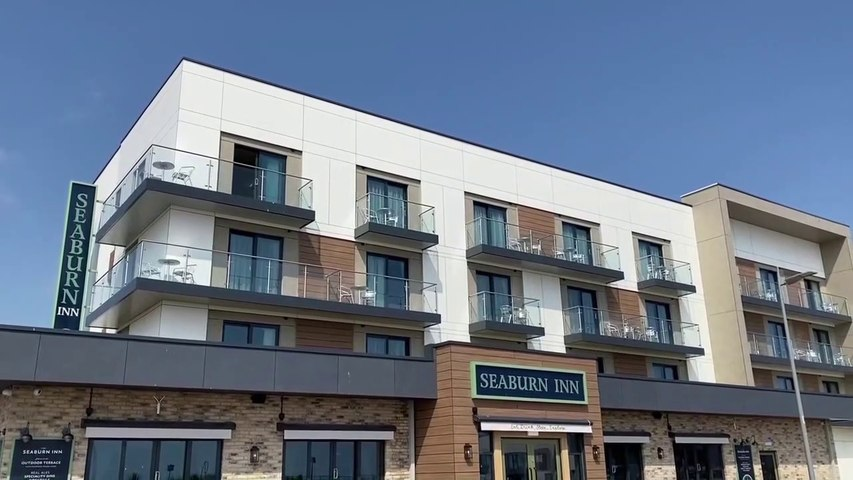 First look inside: the Seaburn Inn