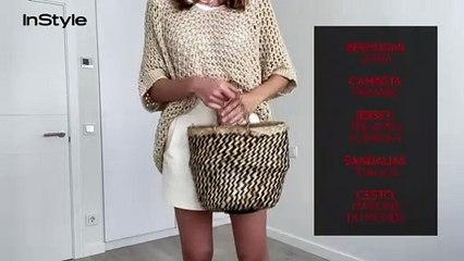 5 looks con bermudas de mujer de Zara