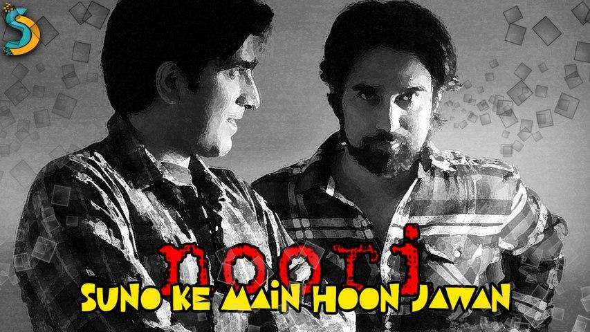 Noori - Jana Tha Hum Ne