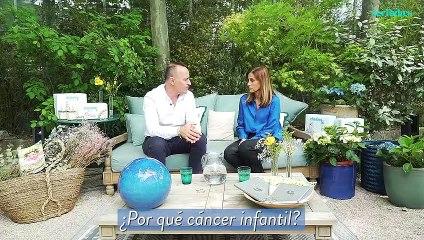 Chelino® y El Sueño de Vicky se unen contra el cáncer infantil