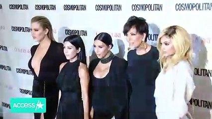Kendall Jenner Shuts Down Pregnancy 'Announcement'