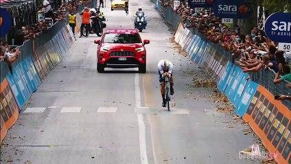 Giro d'Italia Virtual 2021