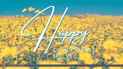 Various Artists - Happy Classical Music