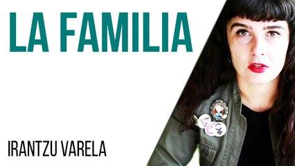 Irantzu Varela, El Tornillo y la familia - En la Frontera, 3 de junio de 2021