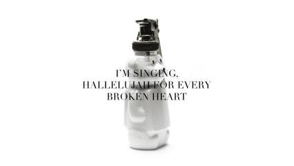 Crowder - Hallelujah For Every Broken Heart