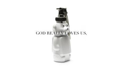 Crowder - God Really Loves Us