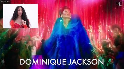 "Mj Rodriguez Plays ""Pose"" Superlatives"