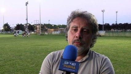 Panthers Parma, intervista al Presidente Bonvicini