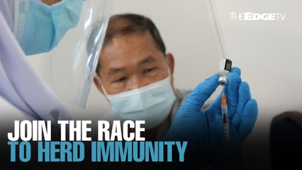 NEWS: The Edge plays its part to get people vaccinated